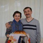 Радик и Татьяна Шаяхметовы